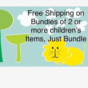 Other - Bundle and save😊